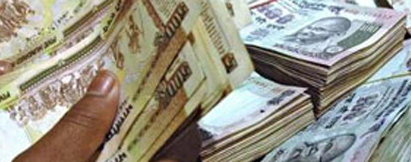 Latest News of Black Money