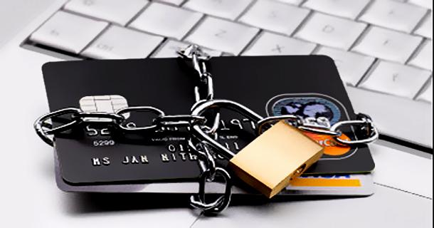 Online Credit Card Scam