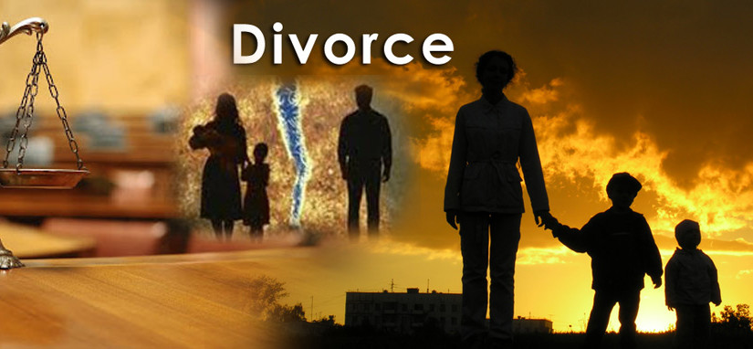 Indian Divorce rates