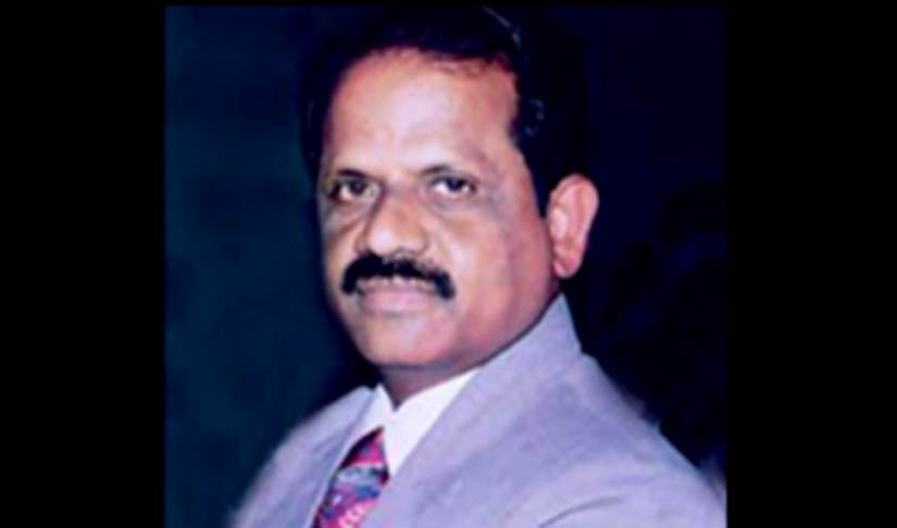 Judge B. Prabhakar Rao