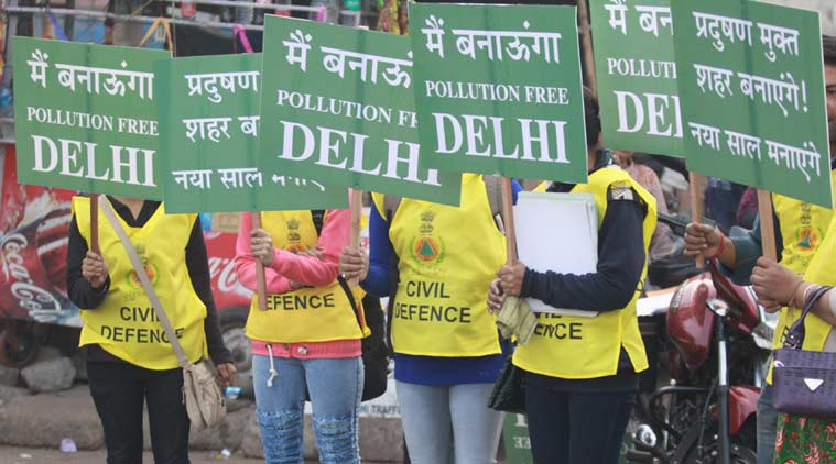 Odd-even can't be implemented permanently, clarifies Kejriwal