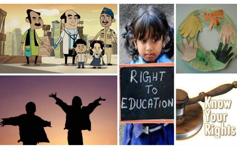 Children Rights Under The Constitution
