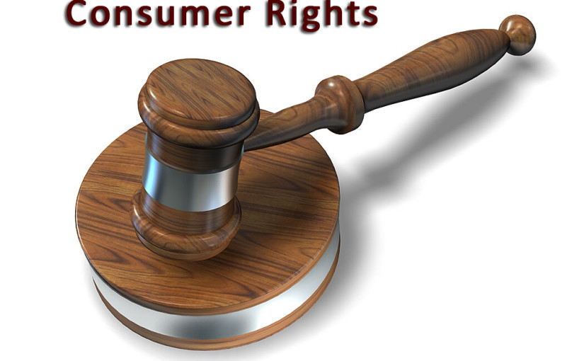 Consumer Rights in India