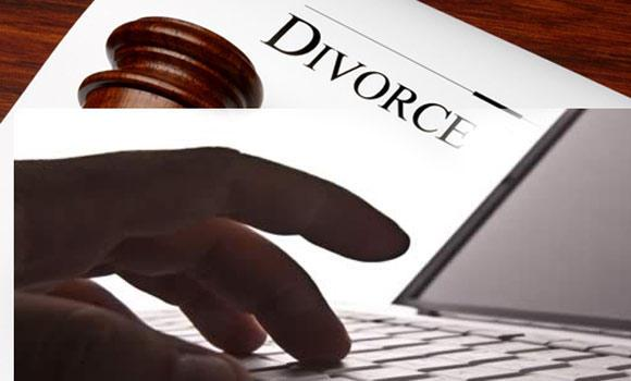 Can NRI file for divorce in the U.S.?