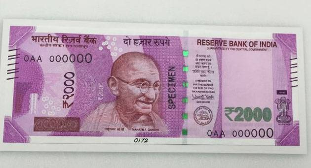 An attempt to curb black money, PM Narendra Modi declares Rs 500, 1000 notes to be invalid
