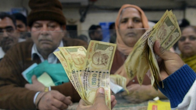 Have black money hoarders found a way out? Bank deposits touch Rs 9.9 lakh crore