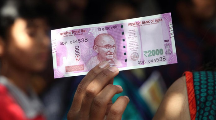 Rs 1000 note making a comeback, Rs 2000 note to be withdrawn?