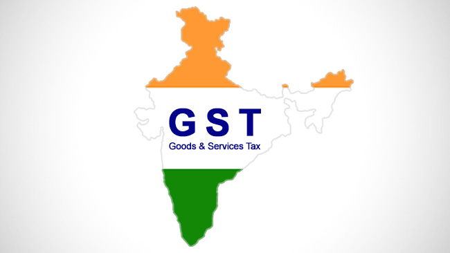 GST Rates & HSN Codes